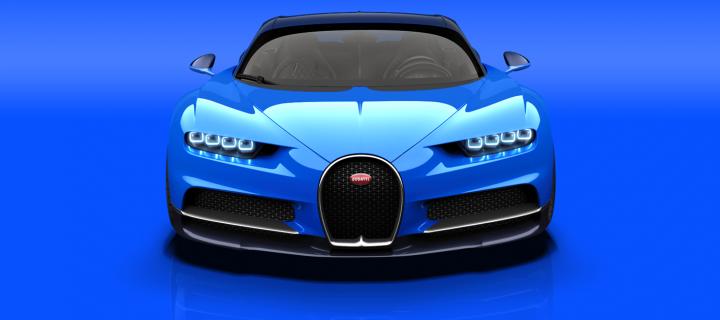 Facts About The Bugatti Chiron | A Multi-Million-Dollar Hypercar
