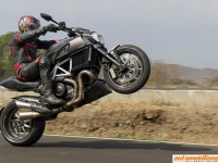 2016 Ducati Diavel Carbon – Test Ride Review