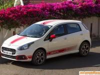 Fiat Abarth Punto Evo 1.4L T-Jet – Test Drive Review