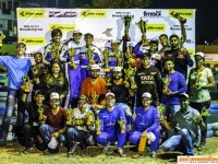 JK Tyre IndiKarting National Series' First Round Ends Well With A Huge Response