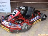 JK Tyre IndiKarting National Series To Be Held In Pune