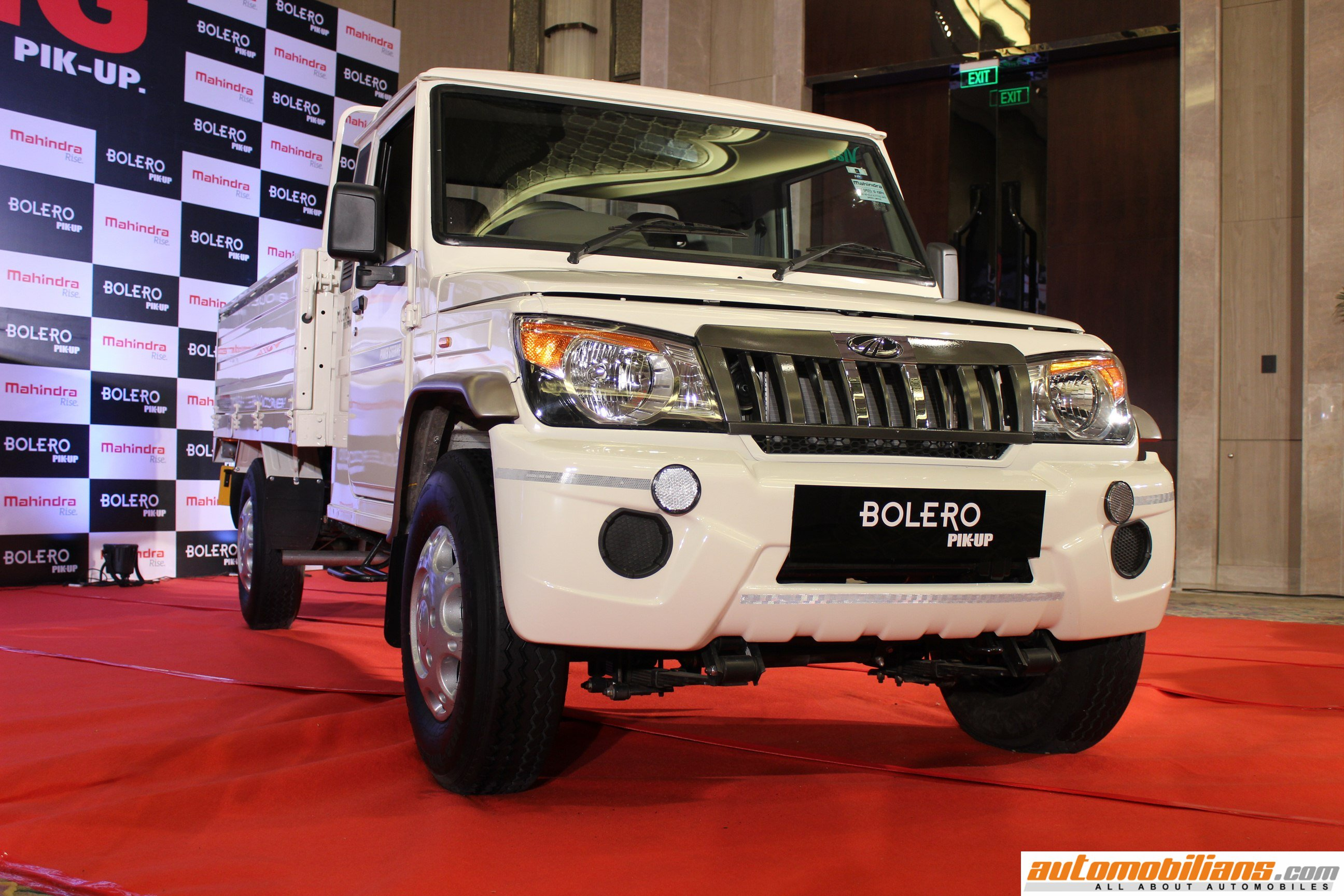 Bolero pickup on road price in bangalore dating 9