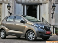 Datsun redi-GO – First Drive Review