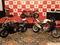 MV Agusta Premium Motorcycles Launched In India From Rs. 16.78 Lakhs (Ex-Showroom, Pune)