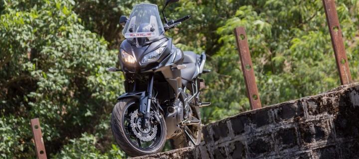 2016 Kawasaki Versys 650 ABS – Test Ride Review