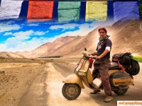 Impossible Is Just An Excuse In Conversation with Narendra Kumar Gautam – The Scooterist!