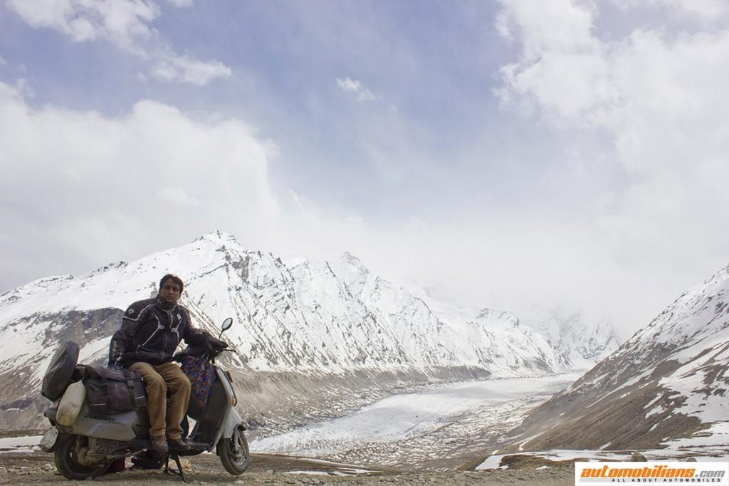 Drangdrung Zanskar