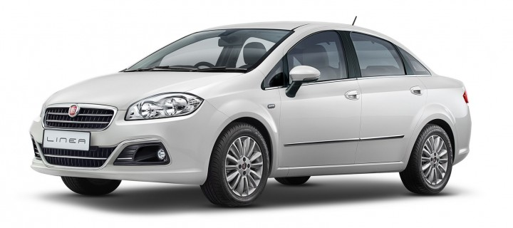 Fiat Linea 125 S Launched In India At Rs 7.82 Lakhs (Ex-Showroom, New Delhi)