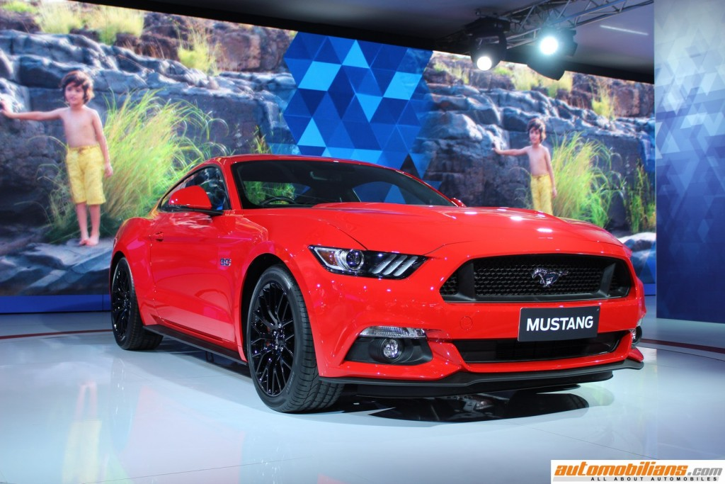 Ford-Mustang-India-Launch (1)