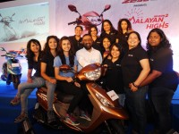 TVS Selects 10 Women Riders For Its Himalayan Highs Season 2