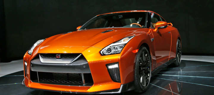 Nissan Opens Pre-Bookings For 2017 Nissan GT-R