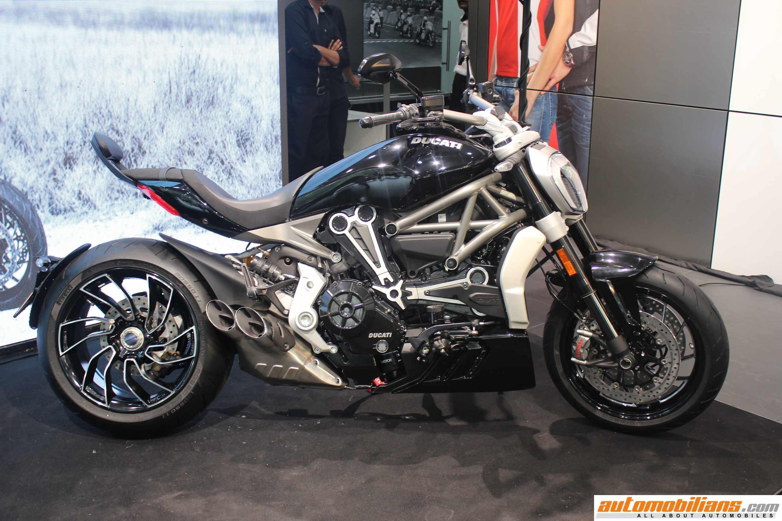 Ducati Xdiavel Price In India