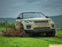 2016 Range Rover Evoque – Test Drive Review