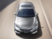 Honda Accord Hybrid Launched In India At Rs. 37 Lakhs (Ex-Showroom, Delhi)
