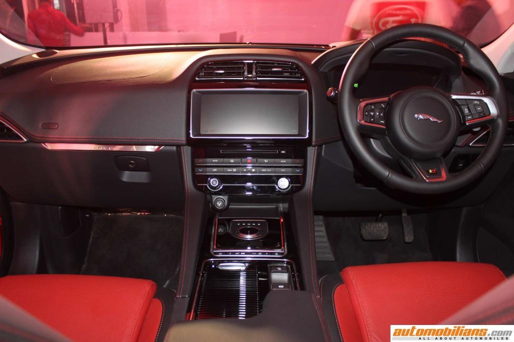 Jaguar-F-Pace-India-Launch-Automobilians (10)