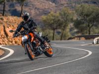 2017 KTM Duke 390 – Picture Gallery