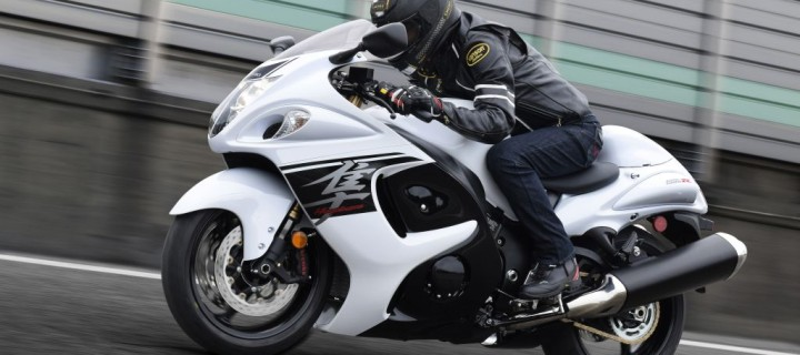 2017 Suzuki Hayabusa Launched In New Colours In India At Rs. 13.88 Lakhs (Ex-Showroom, Delhi)