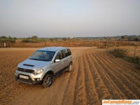 Mahindra NuvoSport – Test Drive Review