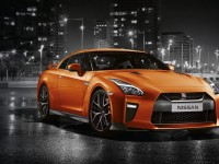 2017 Nissan GT-R Launched In India At Rs. 1.99 Crore (Ex-Showroom, Delhi)