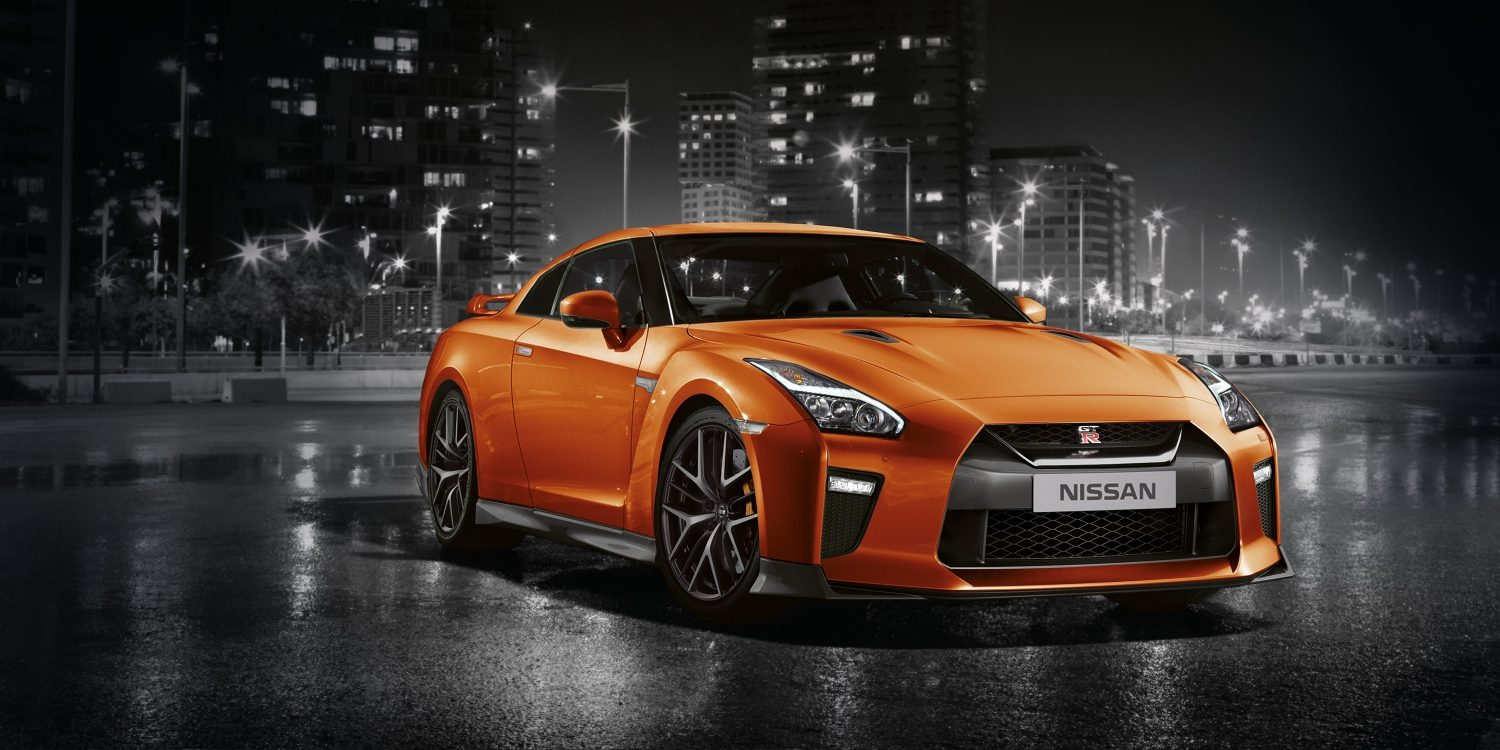 Automobilians.com | 2017 Nissan GT-R Launched In India At ...