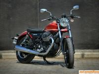 Moto Guzzi V9 Roamer – Test Ride Review