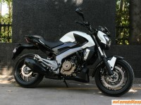 Bajaj Dominar 400 – First Ride Review