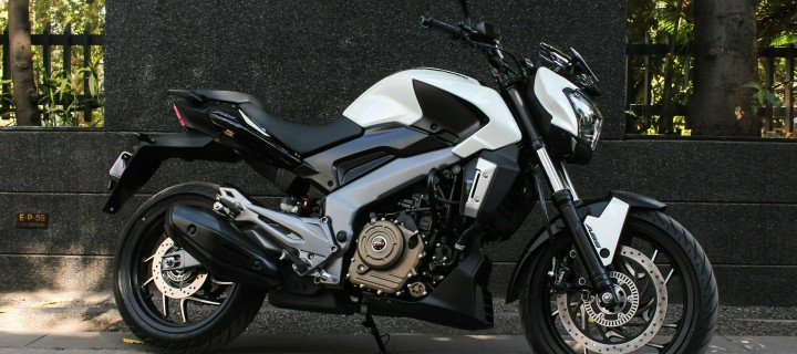 Bajaj Dominar 400 – First Ride Review