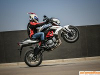 Benelli TNT 600i ABS – Test Ride Review