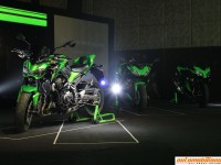 2017 Kawasaki Ninja 300, Ninja 650, Versys 650, Z650 and Z900 Launched In India