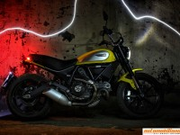 Ducati Scrambler Icon – Test Ride Review