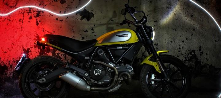 Ducati Scrambler Icon – Test Ride Review