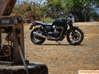 Triumph Street Twin – Test Ride Review