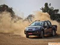 Isuzu D-Max V-Cross – Test Drive Review