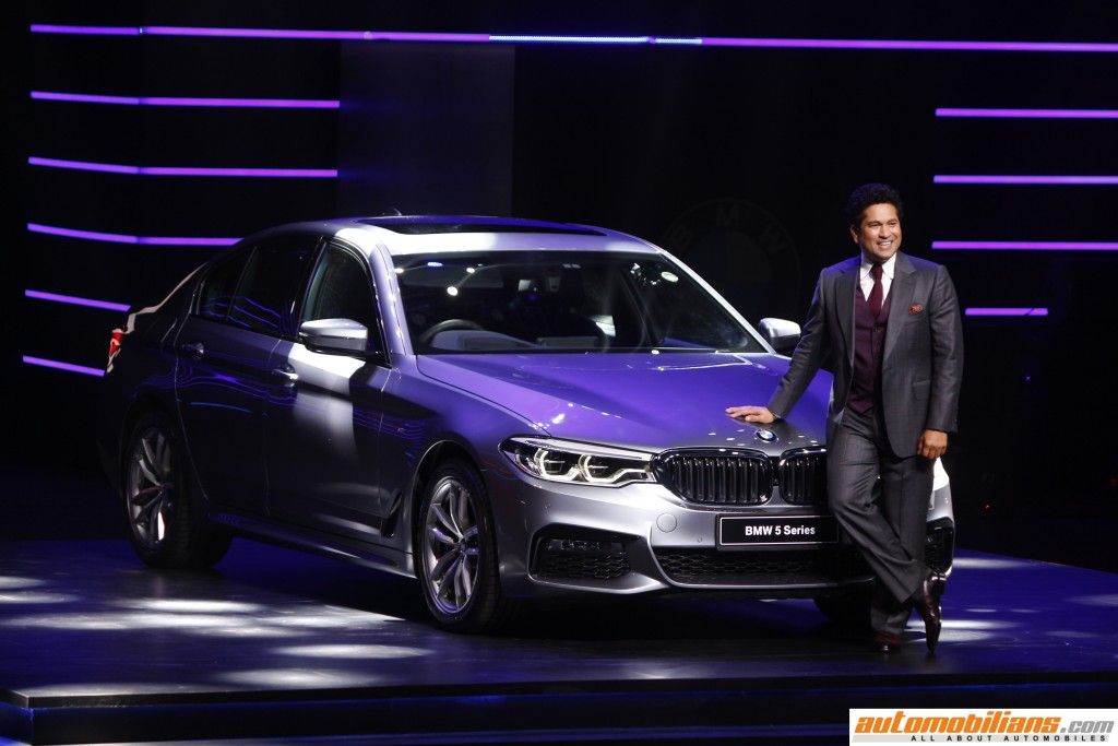 2017-BMW-5-Series-India-Launch (1)
