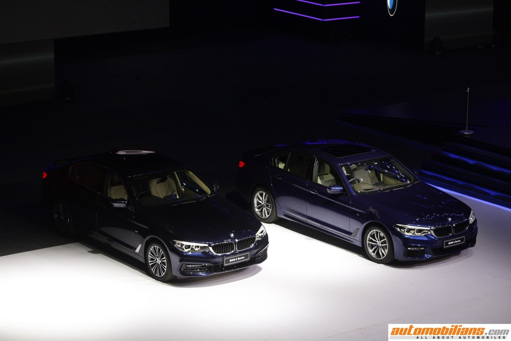 2017-BMW-5-Series-India-Launch (4)