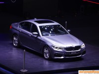 2017 BMW 5-Series Launched In India At Rs. 49.90 Lakhs (Ex-Showroom)