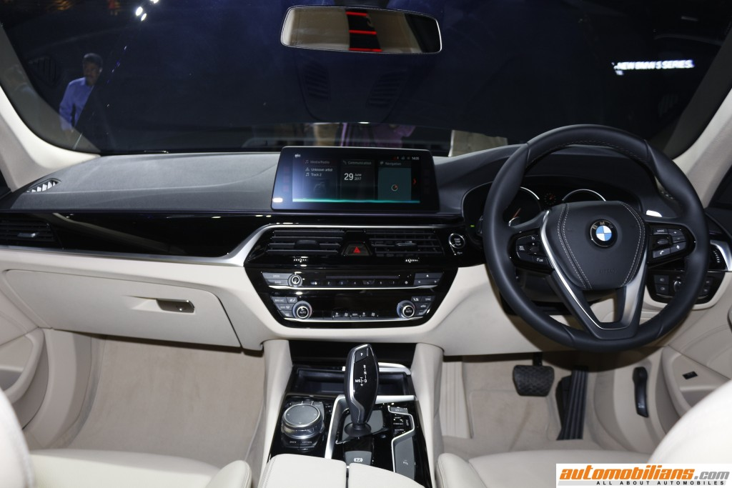 2017-BMW-5-Series-India-Launch (9)