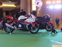DSK Benelli 302R Launched In India At Rs. 3.48 Lakhs (Ex-Showroom, India)