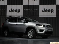 Jeep Compass Launched In India At Rs. 14.95 Lakhs (Ex-Showroom, Delhi)