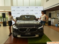 Volvo V90 Cross Country Launched In India At Rs. 60 Lakhs (Ex-Showroom, India)