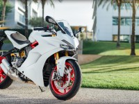 Ducati SuperSport Launched In India At Rs. 12.08 Lakhs (Ex-Showroom, India)