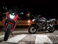 2017 Honda CBR650F Launched In India At Rs 7.30 Lakhs (Ex-Showroom, Delhi)