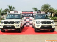 2017 Mahindra Scorpio Launched In India At Rs. 9.69 Lakhs (Ex-Showroom, Pune)