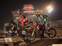 "Team ""Stallion Riders"" Win the Pune Invitational Supercross League 2017 