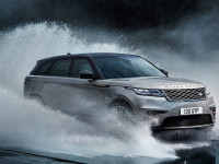 Prices Of Range Rover Velar Announced! To Start From Rs. 78.83 Lakhs | Bookings Commence!