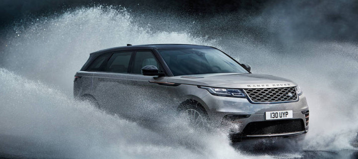 Prices Of Range Rover Velar Announced! To Start From Rs. 78.83 Lakhs   Bookings Commence!