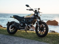 Ducati Scrambler Mach 2.0 Launched In India At Rs. 8.52 Lakhs (Ex-Showroom, India)