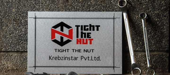 Tight The Nut – An Online Service & Repair Startup – Review