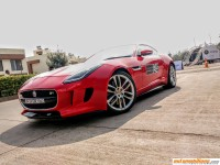 The Art Of Performance Tour By Jaguar In Pune – Experience Report