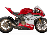 Ducati Panigale V4 – Picture Gallery